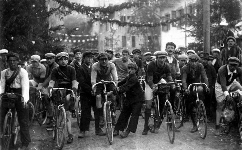 Course velo 1923 trad evol p141