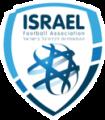 Equipe de football d israel logo