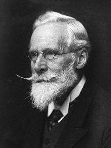 Sir william crookes 1906
